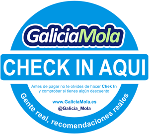 galiciamola check-in aqui