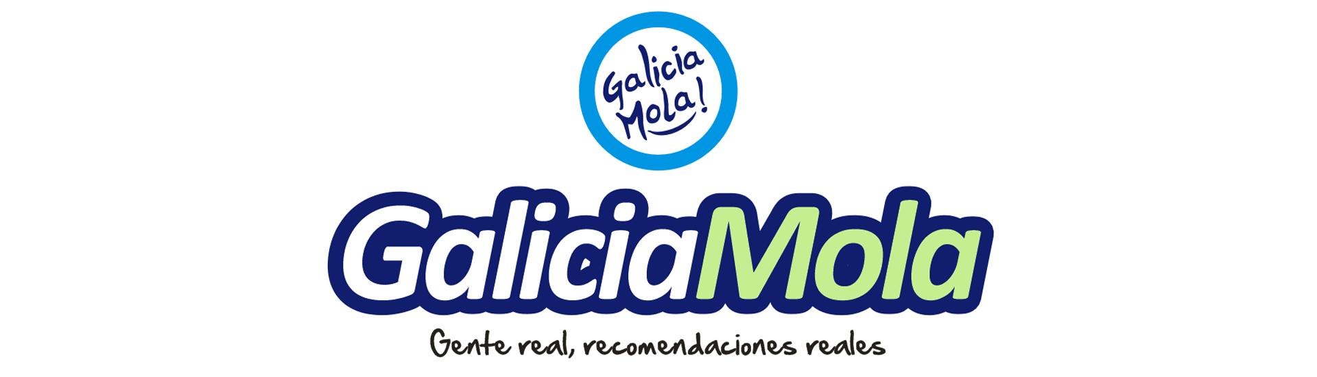GaliciaMola, Gente Real, Recomendaciones Reales