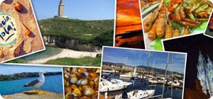 turismo de galicia, galicia mola