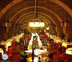 Restaurante dos Reis, Hostal de los Reyes Católicos