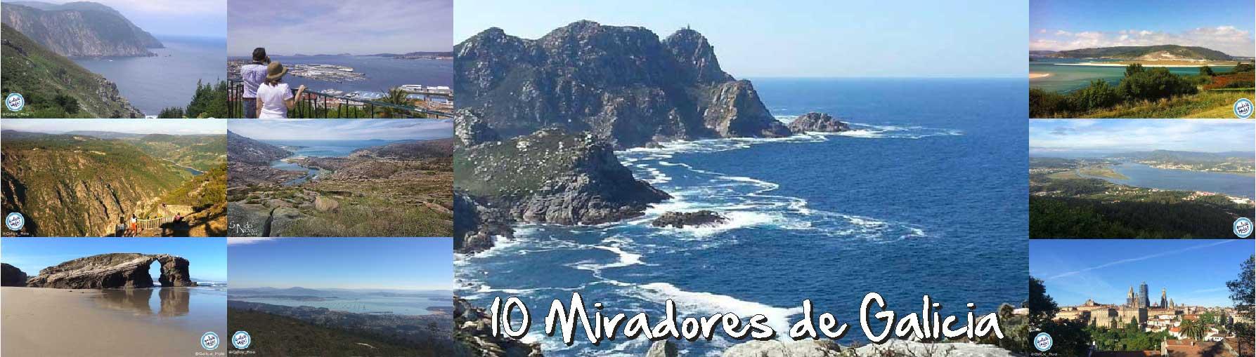 10 mejores vistas de galicia miradores de galicia blog - Donde alojarse en galicia ...